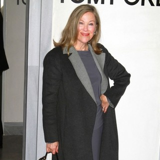 Catherine O'Hara in Tom Ford Flagship Store Opening Celebration