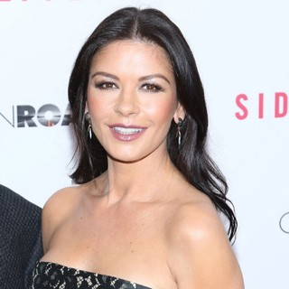 New York Premiere of Side Effects - catherine-zeta-jones-premiere-side-effects-01