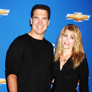 Patrick Warburton in 2010 CBS Fall Launch Premiere Party
