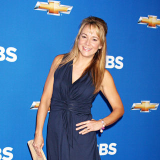 2010 CBS Fall Launch Premiere Party