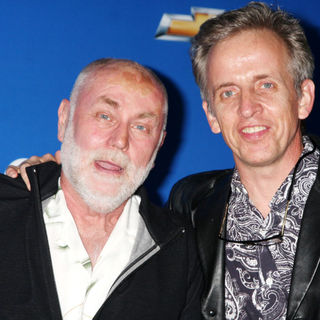 Robert David Hall in 2010 CBS Fall Launch Premiere Party - cbs_fall_party_55_wenn3006909