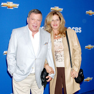 William Shatner in 2010 CBS Fall Launch Premiere Party - cbs_fall_party_56_wenn3006910
