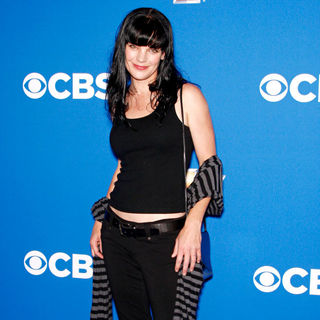Pauley Perrette in 2010 CBS Fall Launch Premiere Party