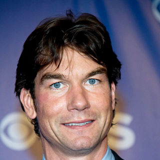 Jerry O'Connell in CBS Upfronts for 2010/2011 Season