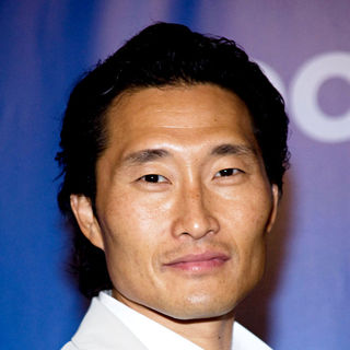 Daniel Dae Kim in CBS Upfronts for 2010/2011 Season