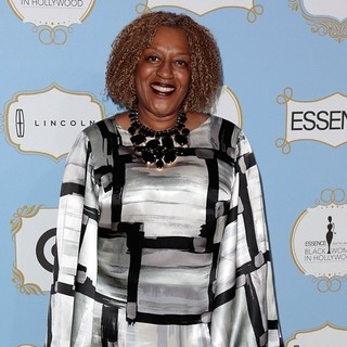 CCH Pounder in 6th Annual Essence Black Women in Hollywood Luncheon