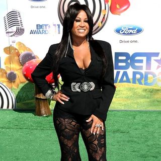 CeCe Peniston in BET Awards 2011