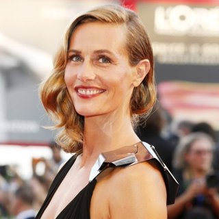 Cecile de France in 73rd Venice Film Festival - The Young Pope - Premiere