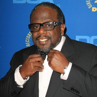 Cedric the Entertainer in 65th Annual Directors Guild of America Awards - Arrivals