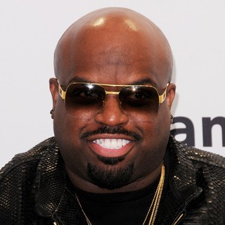 Cee-Lo in The amfAR Gala 2013
