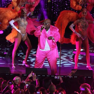 Cee-Lo - Escape to Total Rewards Los Angeles - Performances