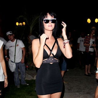 Katy Perry - The 2010 Coachella Valley Music and Arts Festival - Day 1
