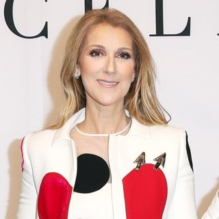 Celine Dion Presents Her Accessories Collection by Bugatti