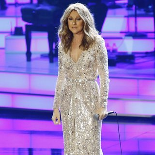 Celine Dion - Celine Dion Returns to The Colosseum