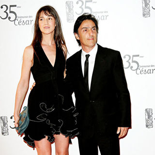 Charlotte Gainsbourg in The 35th Annual Cesar Awards 2010 - Arrivals and Press Room - cesar_awards_09_wenn2757223