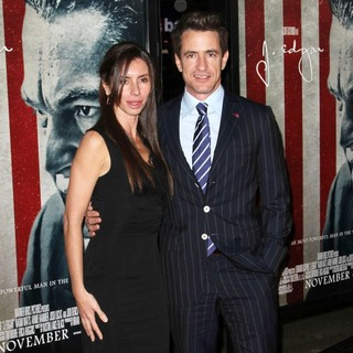 Tharita Catulle, Dermot Mulroney in AFI Fest 2011 Opening Night Gala World Premiere of J. Edgar