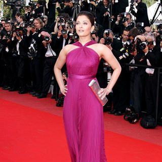 Aishwarya Rai in 2010 Cannes International Film Festival - Day 3 - 'Wall Street 2: Money Never Sleeps' Premiere