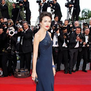 Camilla Belle in 2010 Cannes International Film Festival - Day 3 - 'Wall Street 2: Money Never Sleeps' Premiere