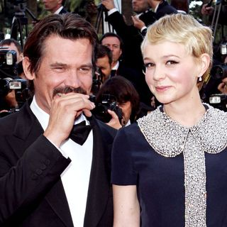Josh Brolin, Carey Mulligan in 2010 Cannes International Film Festival - Day 3 - 'Wall Street 2: Money Never Sleeps' Premiere