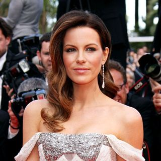 Kate Beckinsale in 2010 Cannes International Film Festival - Day 3 - 'Wall Street 2: Money Never Sleeps' Premiere