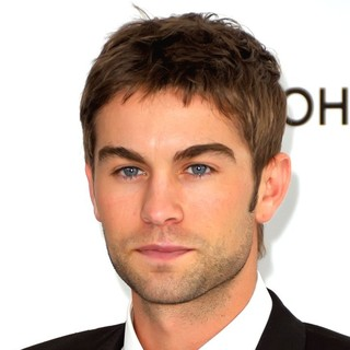 Chace Crawford in The 20th Annual Elton John AIDS Foundation's Oscar Viewing Party - Arrivals