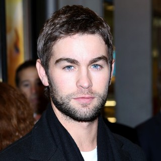 Chace Crawford in Opening Night of Picnic - Arrivals