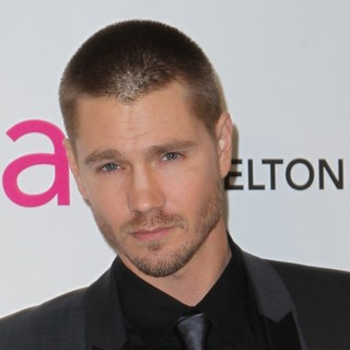Chad Michael Murray in 21st Annual Elton John AIDS Foundation's Oscar Viewing Party