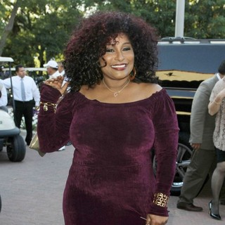 Chaka Khan in The 4th Annual Lopez Foundation Celebrity Golf Classic - Inside