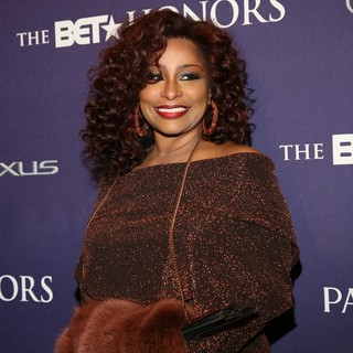 BET Honors 2013: Red Carpet Presented by Pantene - Arrivals