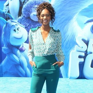Los Angeles Premiere of Smallfoot - Arrivals