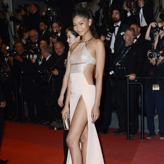 69th Cannes Film Festival - Hands of Stone Premiere - Arrivals
