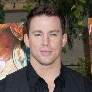 10 Years Brunch Reunion Event - Arrivals - channing-tatum-10-years-brunch-reunion-event-01
