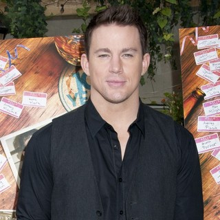 10 Years Brunch Reunion Event - Arrivals - channing-tatum-10-years-brunch-reunion-event-02