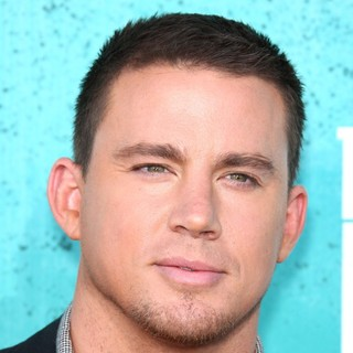 Channing Tatum in 2012 MTV Movie Awards - Arrivals