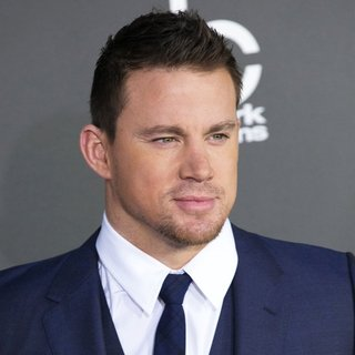 Channing Tatum in 2014 Hollywood Film Awards - Arrivals