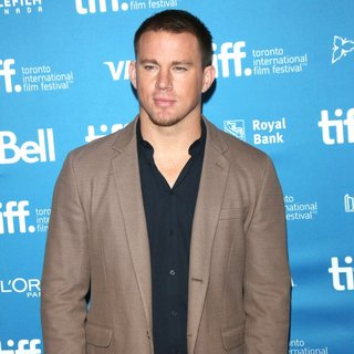 2014 Toronto International Film Festival - Foxcatcher - Photocall