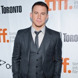 Channing Tatum in 2014 Toronto International Film Festival - Foxcatcher - Premiere