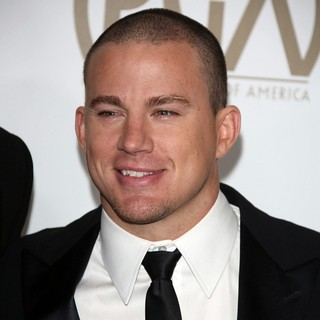 Channing Tatum in 24th Annual Producers Guild Awards - Arrivals