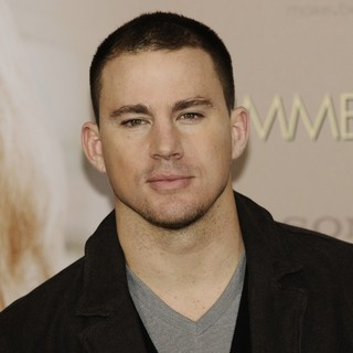 Channing Tatum - Photocall for The Movie The Vow