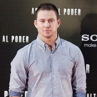 White House Down Photocall