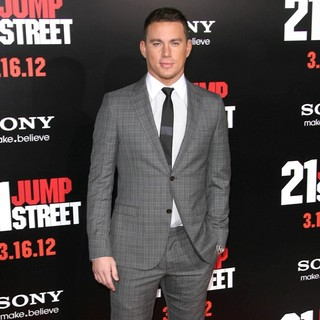 Los Angeles Premiere of 21 Jump Street - Arrivals