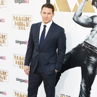 The Premiere of Warner Bros. Pictures' Magic Mike XXL
