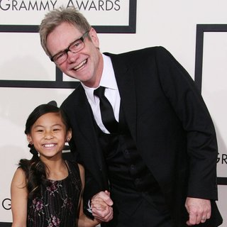 Steven Curtis Chapman in The 56th Annual GRAMMY Awards - Arrivals