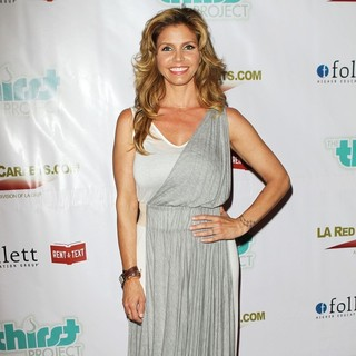Charisma Carpenter in The 2nd Annual Thirst Gala - Arrivals