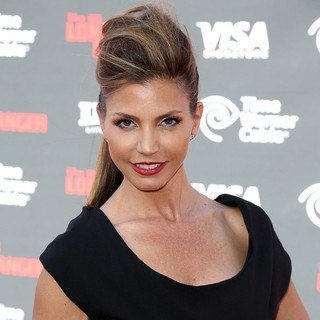 Charisma Carpenter in The World Premiere of Disney-Jerry Bruckheimer Films' The Lone Ranger