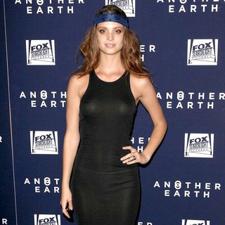 Charlbi Dean Kriek in The Premiere of Fox Searchlight Pictures' Another Earth