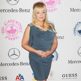 Charlene Tilton in 26th Anniversary Carousel of Hope Ball - Presented by Mercedes-Benz - Arrivals