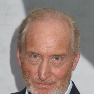 Charles Dance in Premiere of The Third Season of HBO's Series Game of Thrones - Arrivals