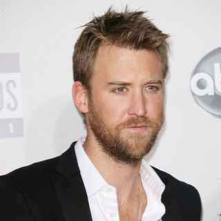 Charles Kelley, Lady Antebellum in 2011 American Music Awards - Arrivals