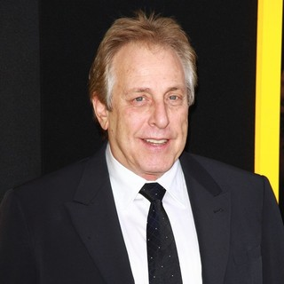 Charles Roven in American Hustle New York Premiere